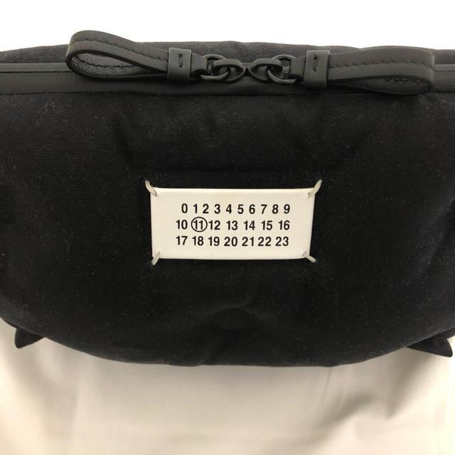 Maison Martin Margiela(マルタンマルジェラ)のMaison Margiela Glam Slam 2Way Bag MM6 メンズのバッグ(ボディーバッグ)の商品写真