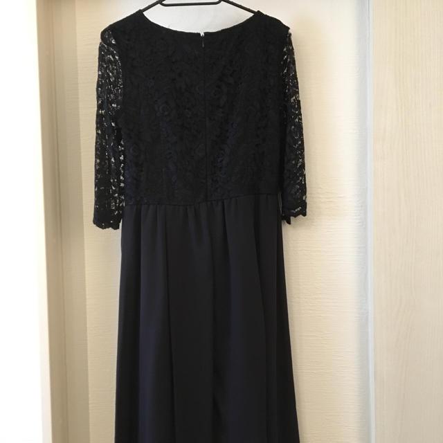 POWDER SUGAR(パウダーシュガー)のワンピース レディースのフォーマル/ドレス(その他ドレス)の商品写真