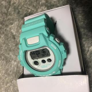 エクストララージ(XLARGE)のg-shock xlarge(腕時計(デジタル))