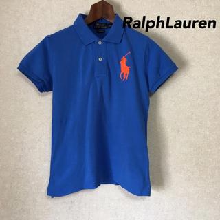 ラルフローレン(Ralph Lauren)のRalphLauren ラルフローレン ポロシャツ レディース ビッグポニー(ポロシャツ)