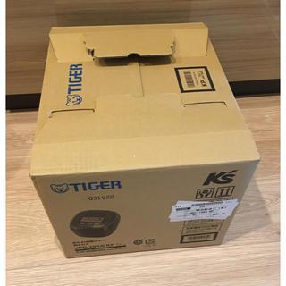 TIGER - 値下げ!!【美品】保証書有り☆タイガー 圧力IH炊飯器 JPC-10KS KP