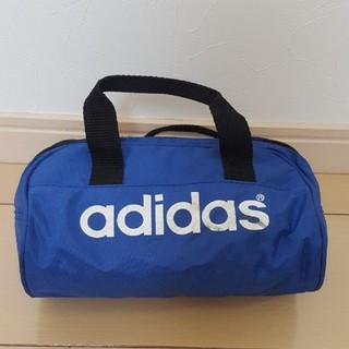 アディダス(adidas)のアディダス ミニボストンバッグ(ボストンバッグ)