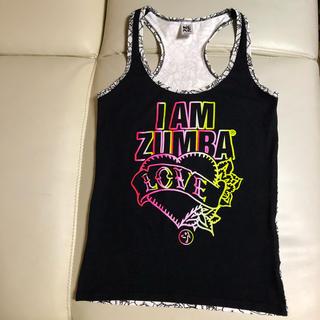 Zumba - ZUMBA®︎ウェア Mサイズ 試着のみ