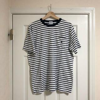 コーエン(coen)のcoen コーエン ボーダーTシャツ (Tシャツ/カットソー(半袖/袖なし))