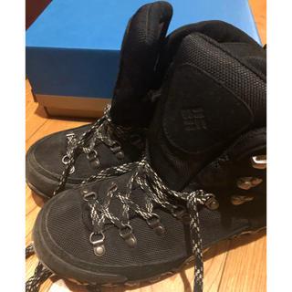 コロンビア(Columbia)のカラサワ2プラスオムニテック 黒 25.5 コロンビア(登山用品)