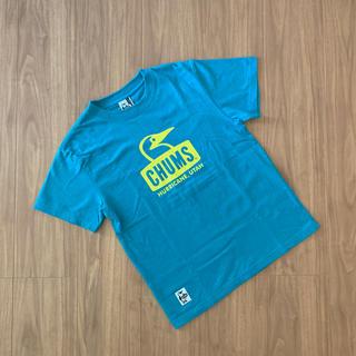 チャムス(CHUMS)のチャムス Tシャツ レディース キッズ XS 150(Tシャツ/カットソー)