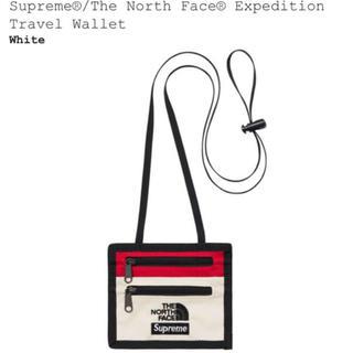 シュプリーム(Supreme)のSupreme The North Face Travel Wallet (コインケース/小銭入れ)