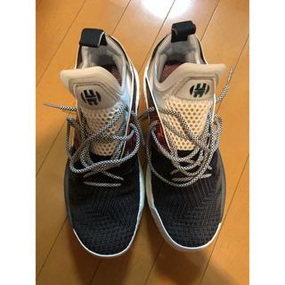 アディダス(adidas)のアディダス HARDEN VOL. 2 28㎝(バスケットボール)