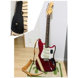 Fender - フェンダーメキシコのフェンダーサイクロン