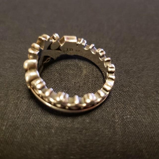 Justin Davis(ジャスティンデイビス)のJustin Davis♡リング メンズのアクセサリー(リング(指輪))の商品写真