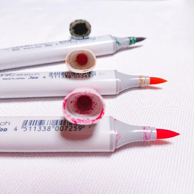 コピック エンタメ/ホビーのアート用品(カラーペン/コピック)の商品写真