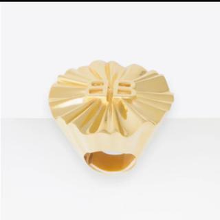 バレンシアガ(Balenciaga)の青山店 国内正規品BALENCIAGAリング(リング(指輪))