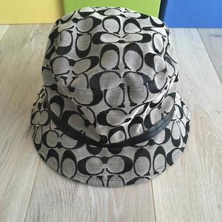 コーチ(COACH)のコーチ 帽子 ハット(ハット)