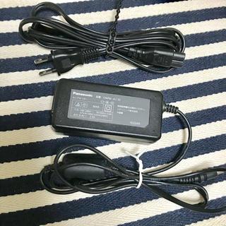 パナソニック(Panasonic)のLUMIX DMW-AC10(その他)