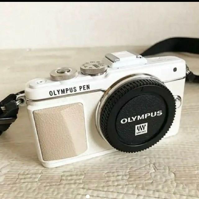 OLYMPUS(オリンパス)のボブ様😊 スマホ/家電/カメラのカメラ(ミラーレス一眼)の商品写真
