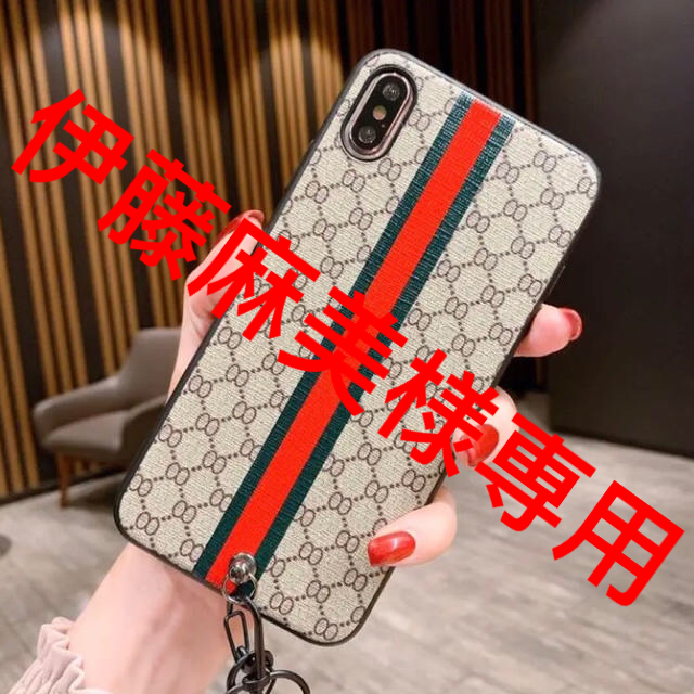 iPhone XRケースの通販 by sasa's shop|ラクマ