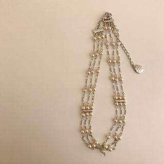 ソニアリキエル(SONIA RYKIEL)のSONIA RYKIEL necklace(ネックレス)