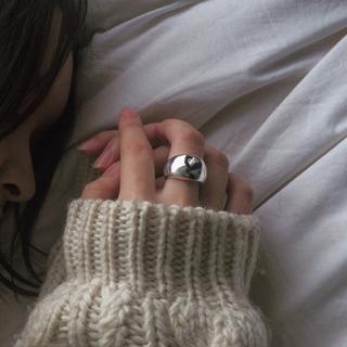 ビューティアンドユースユナイテッドアローズ(BEAUTY&YOUTH UNITED ARROWS)のP ring(リング(指輪))
