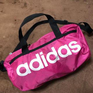 アディダス(adidas)のアディダス ボストンミニバッグ(ショルダーバッグ)
