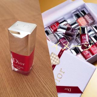 """クリスチャンディオール(Christian Dior)の【Dior】""""限定品"""" マニキュア 888(マニキュア)"""