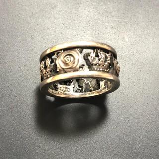 ジャスティンデイビス(Justin Davis)のJustin Davis 指輪(リング(指輪))
