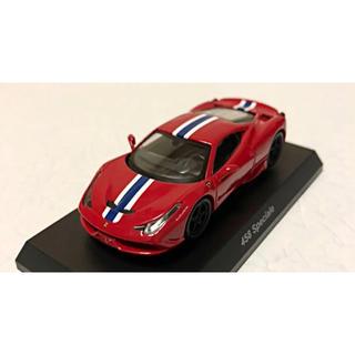 フェラーリ(Ferrari)の京商 1/64 Speciale(ミニカー)