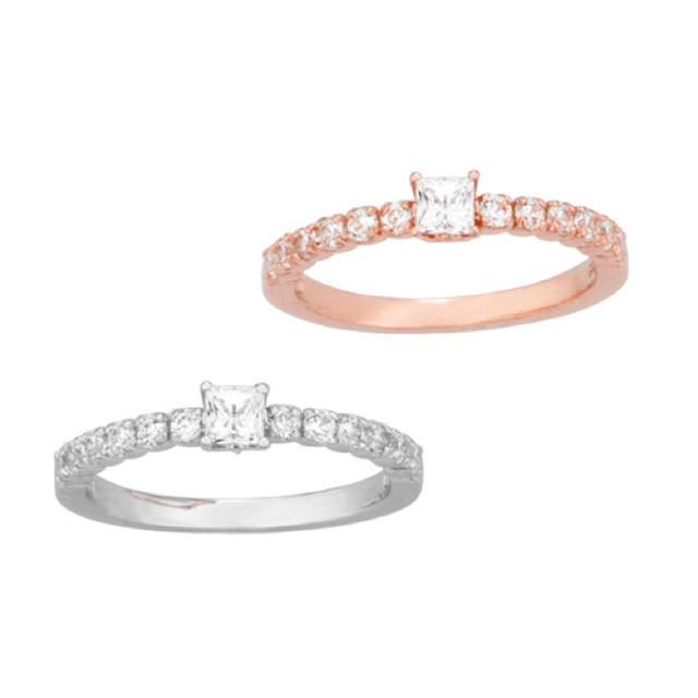 Justin Davis(ジャスティンデイビス)のJustin Davis♔︎Classic Crown Ring レディースのアクセサリー(リング(指輪))の商品写真