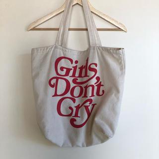 ビームス(BEAMS)のgirls don't cry トートバッグ(トートバッグ)