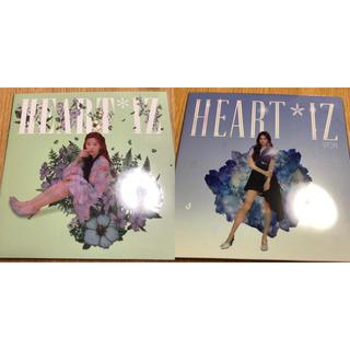 AKB48 - IZ*ONE HEART*IZ ミンジュ