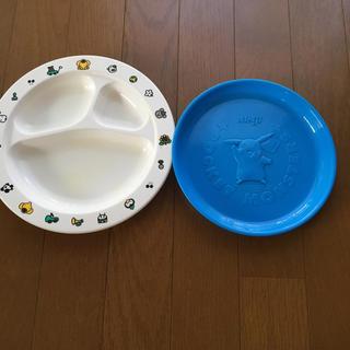 ポケモン(ポケモン)のポケモンプラスチックプレート(プレート/茶碗)