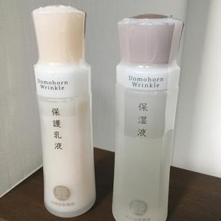 ドモホルンリンクル(ドモホルンリンクル)のタルハル様専用ドモホルンリンクル  保湿液&保護乳液(化粧水 / ローション)