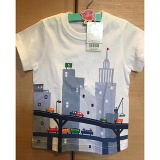 familiar - ◆ファミリア Tシャツ 半袖 110◆