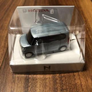 ホンダ(ホンダ)の✳️HONDA 新品 N-BOX LEDカーキーホルダー(ノベルティグッズ)