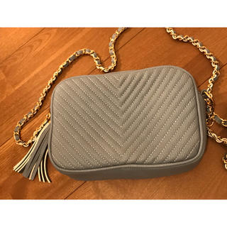 デュラス(DURAS)のデュラス bag(ショルダーバッグ)