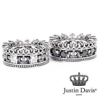 ジャスティンデイビス(Justin Davis)のジャスティンデイビス シルバーリング(リング(指輪))