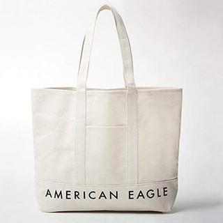 American Eagle - smart 付録 AMERICAN EAGLE OUTFITTERS トート