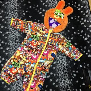 ジャム(JAM)のJAM♡なりきりジャンプスーツ(カバーオール)