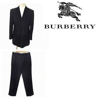 バーバリー(BURBERRY)のバーバリーズ Burberrys セットアップ ダブル スーツ(セットアップ)