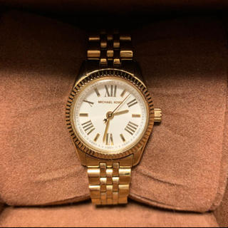 マイケルコース(Michael Kors)のマイケルコース 時計(腕時計)