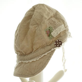 セラフ(Seraph)のSeraph ベビー用帽子(帽子)