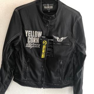 イエローコーン(YeLLOW CORN)のYeLLOW CORN新品メッシュジャケット  (装備/装具)