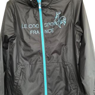 ルコックスポルティフ(le coq sportif)のルコックナイロンジャケット(ナイロンジャケット)