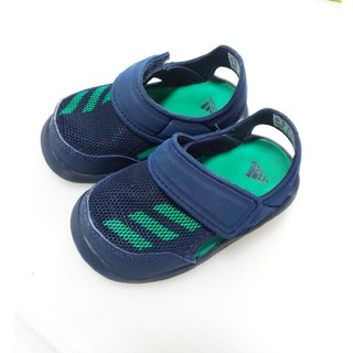 アディダス(adidas)のアディダス サンダル 13㎝(サンダル)
