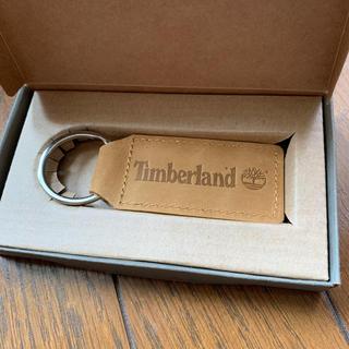Timberland - キーリング
