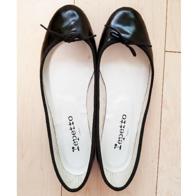 repetto(レペット)のrepetto♡定番バレエシューズ レディースの靴/シューズ(バレエシューズ)の商品写真