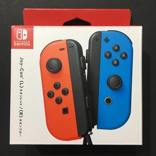 ニンテンドースイッチ(Nintendo Switch)の任天堂スイッチ コントローラー(家庭用ゲーム機本体)