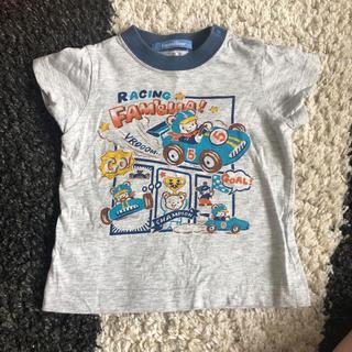 familiar - ファミリア 人気Tシャツ 半袖 80