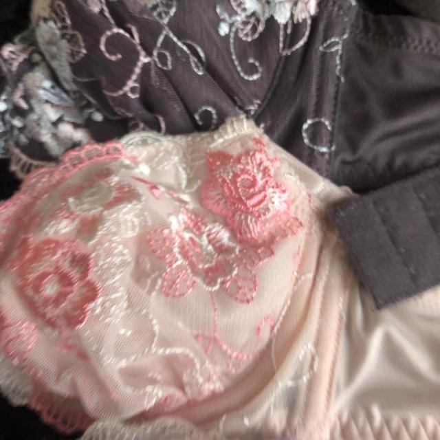 ブラ AA70 小胸さん 小さいサイズ バスト 下着 レディースの下着/アンダーウェア(ブラ)の商品写真