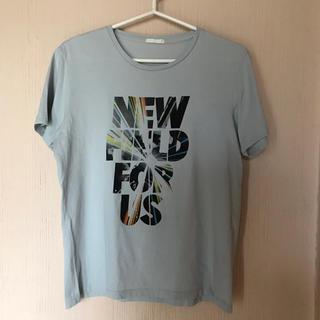ジーユー(GU)のGU ☆ Tシャツ (Tシャツ/カットソー(半袖/袖なし))
