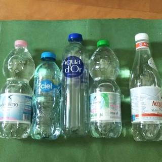 イタリア ドイツの水
